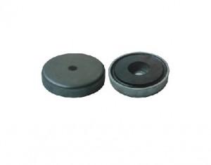 NdFeB Flat Pot Magnet I