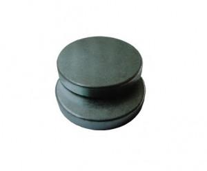 NdFeB Flat Pot Magnet II
